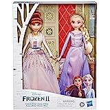 Disney Frozen Anna & Elsa Dolls
