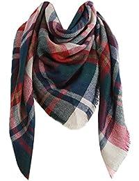 Amazon.fr   Minetom - Echarpes et foulards   Accessoires   Vêtements 9e10d7f54b4