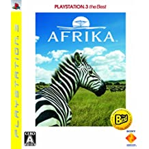 Afrika (PlayStation3 the Best)[Import Japonais]