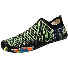 GongzhuMM Unisexe Chaussures de Plongée Chaussures de Natation Chaussures  de Sport en Plein Air Chaussures de 3f9b0863a08b