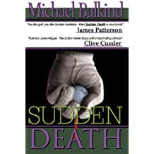 Sudden Death (Deadly Sports Mystery series Book 1)