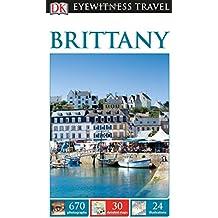 DK Eyewitness Travel Guide Brittany (Eyewitness Travel Guides)