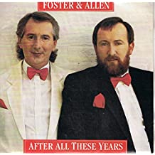 """After All These Years / Rose Of Allendale [7"""" Vinyl]"""