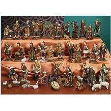 Belenes de navidad for Amazon figuras belen