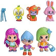 Pinypon - Mascotas y Figuras Pack Grande (Famosa 700013370)