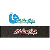 Hella Classic cinta grip 2015 Stunt-Scooter 558 mm x 127 mm Sig. Jake Sorensen Rojo- - Colour blanco