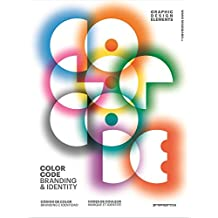 Color Code. Branding & Identity (Graphic Design Elements)