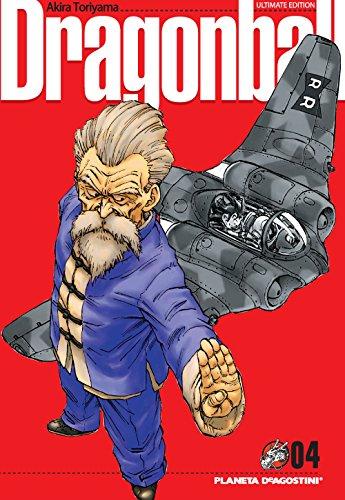 Descargar Libro Dragon Ball nº 04/34 (DRAGON BALL ULTIMATE) de Akira Toriyama