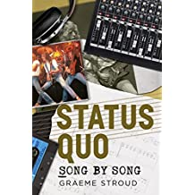 Status Quo Song by Song (English Edition)