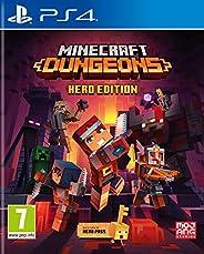 Minecraft Dungeons Hero Edition (PS4)