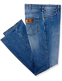 Wrangler Men's Cotton Jeans