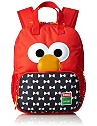 Puma Kinder Sesame Street Backpack Rucksack