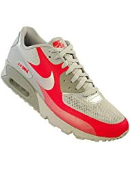 Nike Air Max 90 Prm Couleur: Rouge Pointure: 40.0