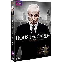 Coffret House of Cards, saisons 1 à 3