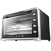 Elekta 100L Electric oven with rotisserie & convection - EBRO-110CG(A)