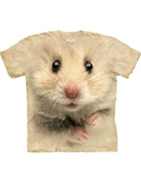 "The Mountain T-Shirt ""Hamster Face"" Gr.L"