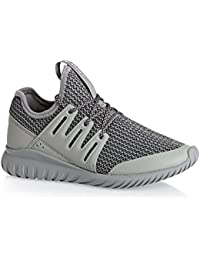 adidas Tubular Radial J chaussures 3,0 chosgr/dgsogr/vinwht