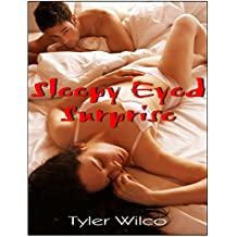 Sleepy Eyed Surprise (While She Slept/Menage-Foursome)