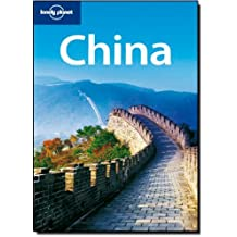 China (Lonely Planet Country Guides) by Damian Harper (1-May-2009) Paperback