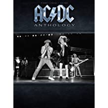 AC/DC Anthology Songbook