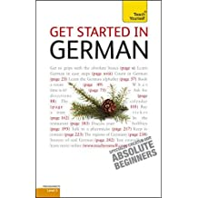 Teach Yourself. Get Started In German (Teach Yourself Beginner's Languages)