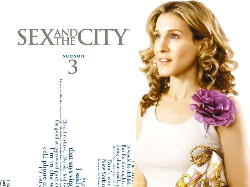 Sex and the city season 3 online Sex and the City – Wikipedia