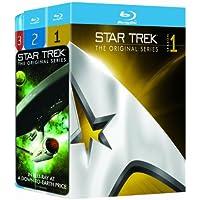 Star Trek: Original Series - Three Season Pack