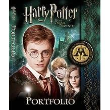 Harry Potter: Order of the Phoenix Portfolio
