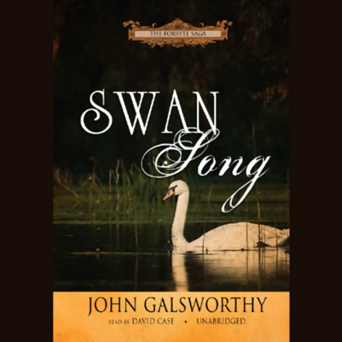 Swan Song  Audiolibri