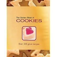 The Golden Book of Cookies