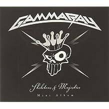 Skeletons & Majesties-Mini Album