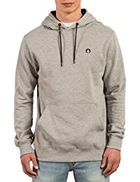 Sweat Volcom Single Stone Noir