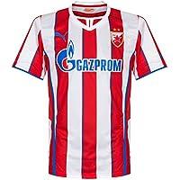 Crvena Zvezda Belgrade Maillot Serbie Home 2013/14