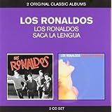 Los Ronaldos/Saca La Lengua