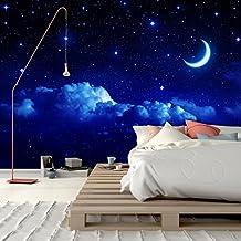 Suchergebnis Auf Amazon De Fur 3d Wandsticker Nachthimmel