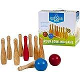 Outdoor Play 101091 - Garden Bowling