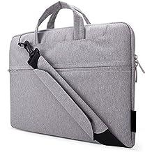 Maletín Portátil Vanwalk Bolsa de Mensajero Oxford Impermeable para 15.4 inches laptop / tablet / notebook / Macbook Pro / Air -