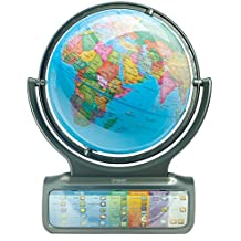 Diset 504964 Oregon - Smart Globe Infinity Silver, juguete educativo