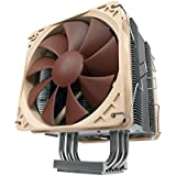 NOCTUA CPU-Kuehler NH-U12DO  A3 f. AMD G34 mit 120mm Luefter 4 duale Heatpipes inkl NT-H1 Paste
