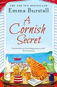 A Cornish Secret: A feelgood romance set in Cornwall (Tremarnock Book 4) (English Edition)