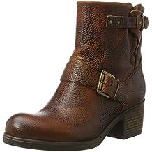 BULLBOXER Damen 539657e6l Biker Boots