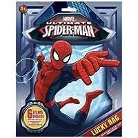 "Lucky bolsas lb0039""Ultimate Spiderman bolsa de suerte"""