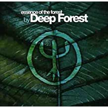 Essence Of The Forest By Deep Forest