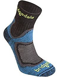 Bridgedale Men's Cool Fusion Run Speed Trail Socks