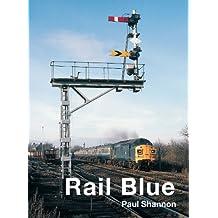 Rail Blue