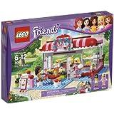 LEGO Friends - 3061 - Jeu de Construction - Le Café