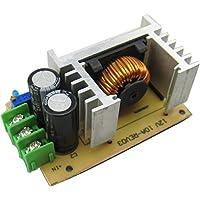 Yeeco DC DC Secchio Converter Auto Regolatore di Potenza 18-50V a 1-15V 120W Ad Alta Potenza Regolabile Modulo Trasformatore