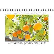 Emotionale Momente: Andalusien  Costa de la Luz / CH-Version (Tischkalender 2017 DIN A5 quer): Europas Landschaften – Andalusien  Costa de la Luz. Ein ... (Monatskalender, 14 Seiten ) (CALVENDO Orte)