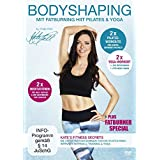 Bodyshaping - Mit Fatburning HIIT Pilates & Yoga