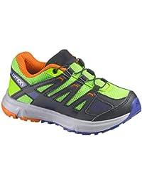Salomon - Zapatillas de running para niña